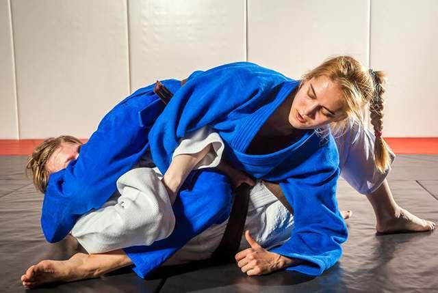 Adultbjj1, Martial Arts America in Greendale, WI
