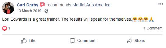 2, Martial Arts America in Greendale, WI