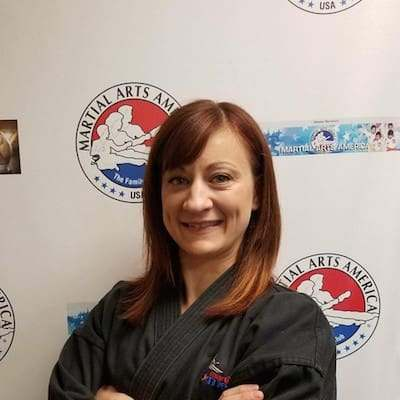 Jennie Howard Martial Arts America, Martial Arts America in Greendale, WI