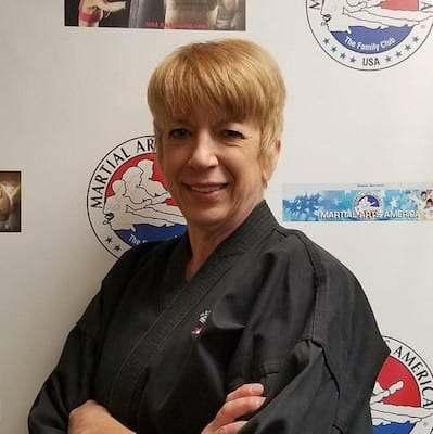 Lori Edwards Martial Arts America, Martial Arts America in Greendale, WI