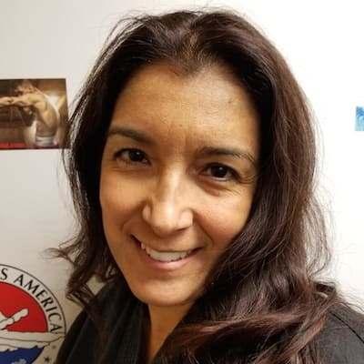 Maria Beatriz Gustitus - Martial Arts America