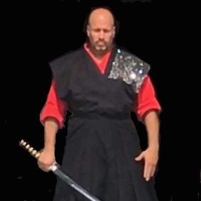 Roberto Serrano - Martial Arts America
