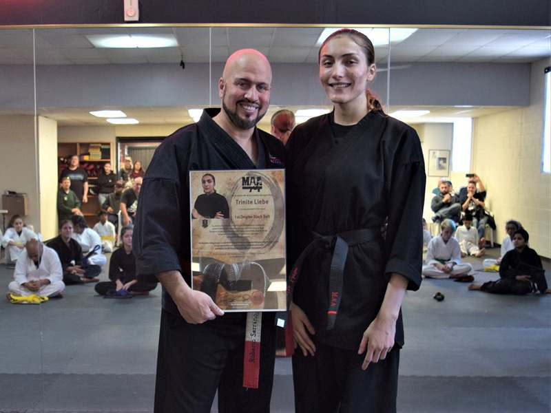 A3, Martial Arts America in Greendale, WI