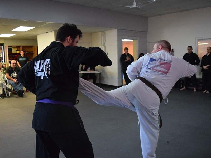 A5, Martial Arts America in Greendale, WI