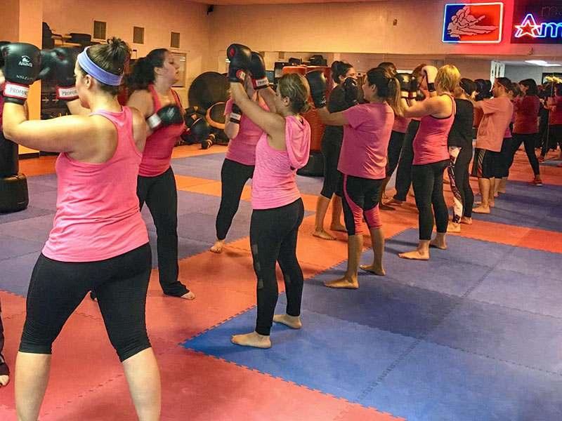 Fkb2, Martial Arts America in Greendale, WI