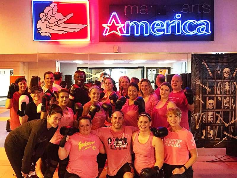 Fkb3, Martial Arts America in Greendale, WI