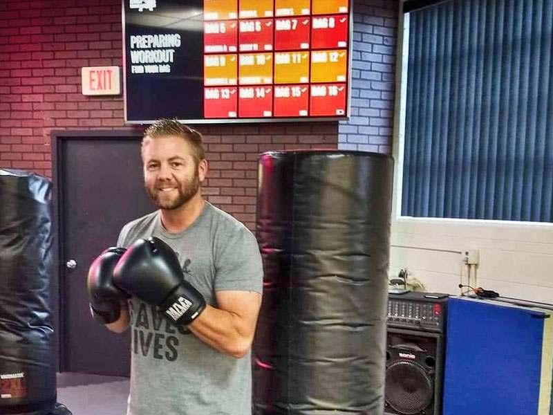 Fkb4, Martial Arts America in Greendale, WI